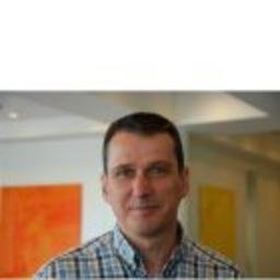 Detlef FRIEBE's profile picture
