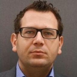 Bogdan Ionut Istrate - smahrt consulting AG - Regensdorf