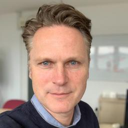 Dr. Thomas Barthel - TÜV Rheinland AG - Köln