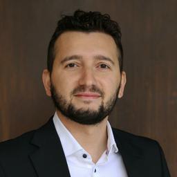 Arjan Kukalaj - FOM – Hochschule für Oekonomie und Management - Rosenheim