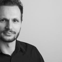 Sven Blümel - CAMAO AG - Eschborn
