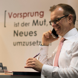 Martin J. Warm - WARM & Kollegen Rechtsanwälte - Paderborn
