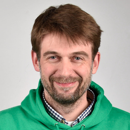 Oliver Ziehm's profile picture