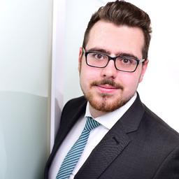 Benedikt Gebauer's profile picture
