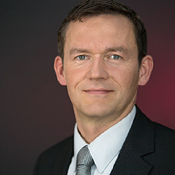 Arnold Schwark - kempers.partner recruiting & consulting - Leverkusen