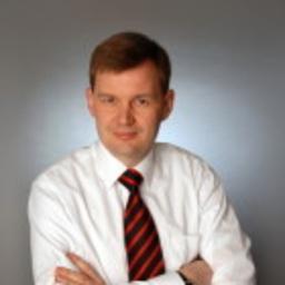 Dr. Hubertus Tofall