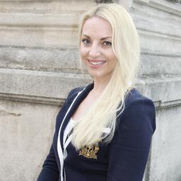 Julia Metze's profile picture