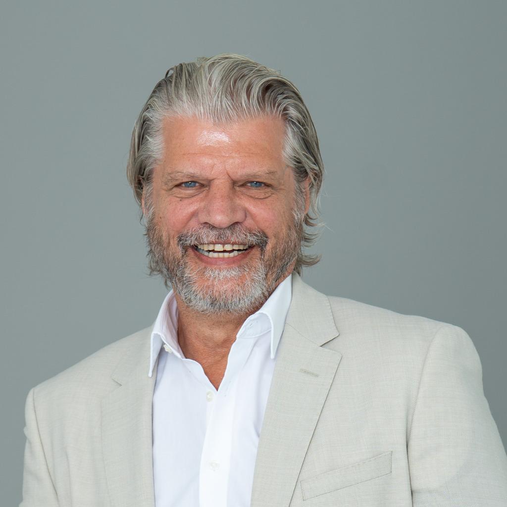 Klaus Bröhl's profile picture