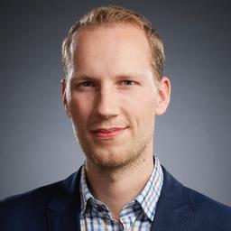 Markus Stahmann - Consileon Business Consultancy GmbH - München