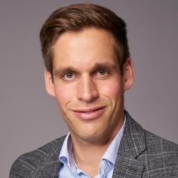 Sebastian van Wickern - smart IoT - Essen