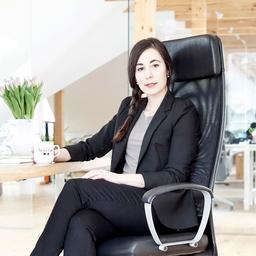 Mag. Viktoria Resch - ReschCommunications – Content Marketing Agentur - Graz