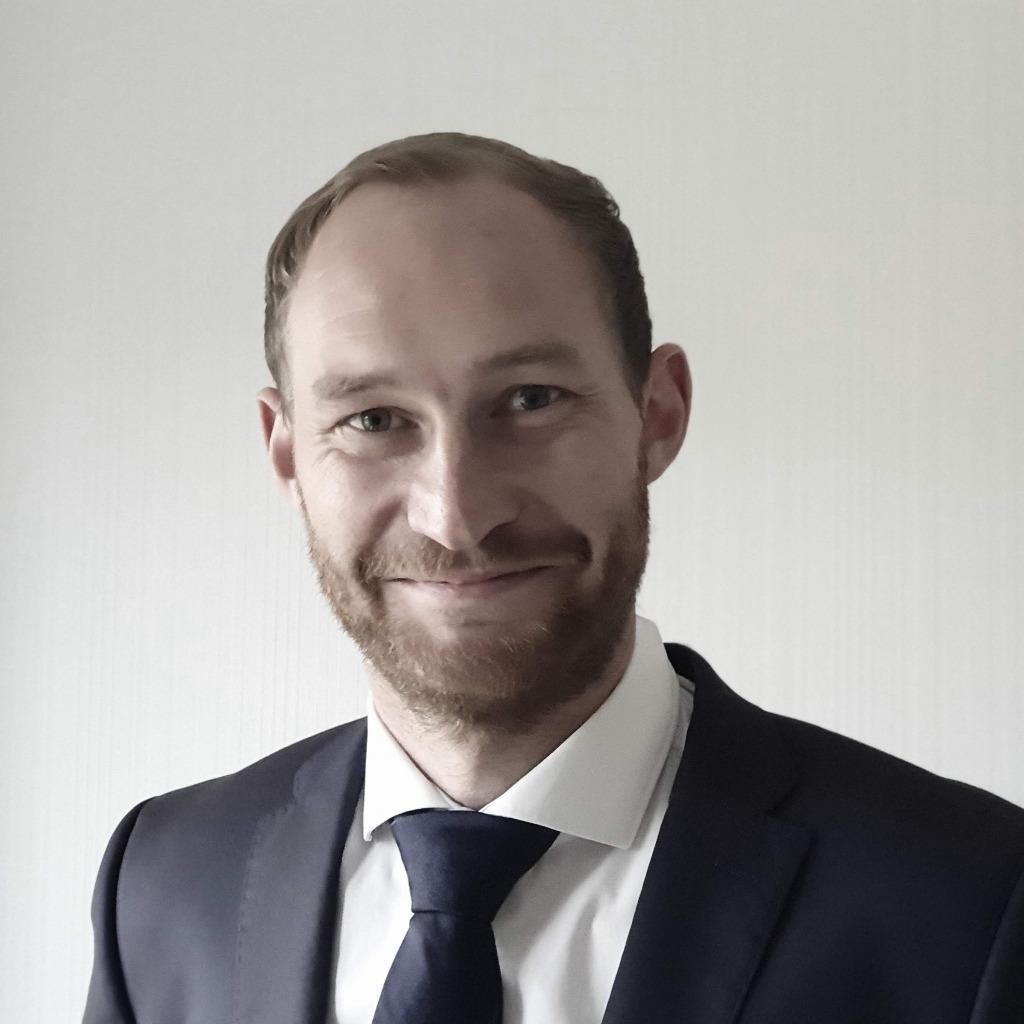 Benjamin Hellmann's profile picture