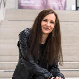Christina Eva Walz - Freelancer, Freiberufler - Potsdam/Berlin