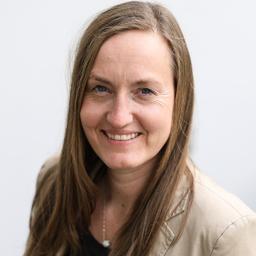 Marika Klette - SHENTI SPORTS Group GmbH - Bonn
