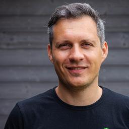 Sergej Naumenko - Ghostthinker GmbH - Untermeitingen