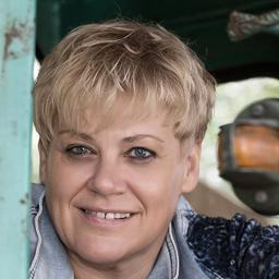 Antje Bricusse - Gerdes