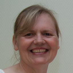 Astrid Kaberna