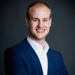 Maximilian Hill's profile picture