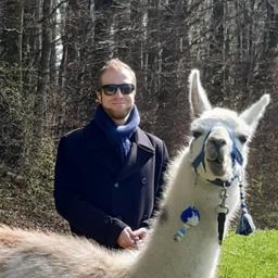 Christian Cremer - VSHN AG - Zurich