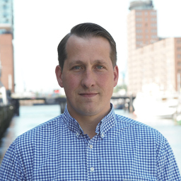 Rüdiger Klante - NIELSEN+PARTNER Unternehmensberater GmbH - Hamburg