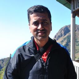 Dhruba Ghosh - IBM Global Business Services - Bonn