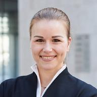 Dr. Anja Stürzl LL.M.