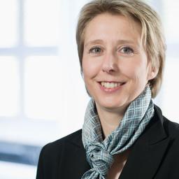 Caroline Oetiker - Projekt Manager, Kommunikation, Personalführung - Zentralschweiz, Luzern, Zug, Zürich