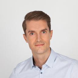 Manuel Peter Seyr - BeKa Software GmbH - Pasching