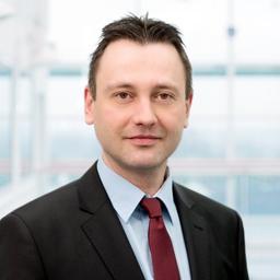 Nikolay Barakov - Lahmeyer International GmbH - Frankfurt am Main