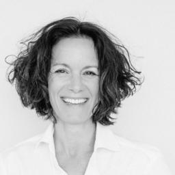 Esther Beckenbauer