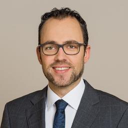 Marc Dietschi - ADB Altorfer Duss & Beilstein AG - Zürich