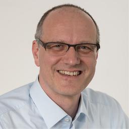 Dietmar Jansen - INFORM GmbH - Optimization Software - Aachen