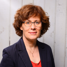 Heide Schneider