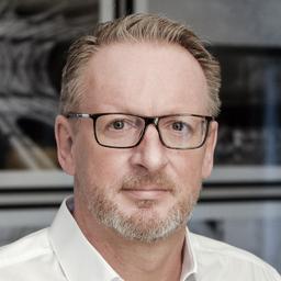 Dipl.-Ing. Uwe Stoll - hsp.architekten Planungsgesellschaft mbH - Bad Homburg