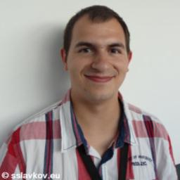 Svetoslav Slavkov - DXC Technology - Sofia