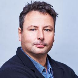 Mario Schlauch - Techconinvest GmbH - Potsdam