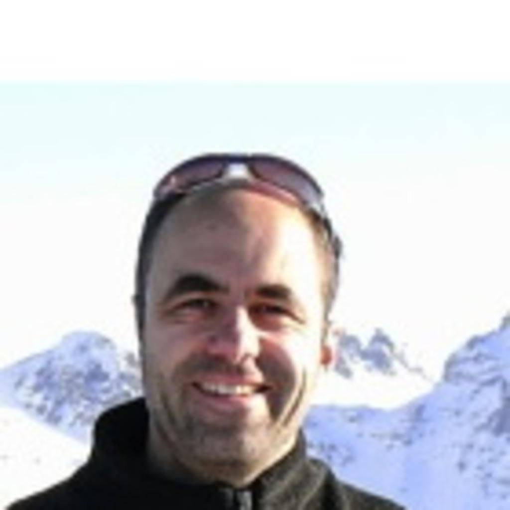 Heinz Brunner's profile picture