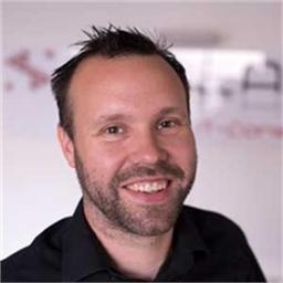 Sebastian Bos's profile picture