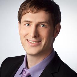 Dr. Alexander Nichau's profile picture