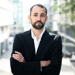 Christoph Harm's profile picture