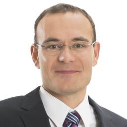 Dipl.-Ing. Sven Kösling - Lindschulte Ingenieurgesellschaft - Erfurt