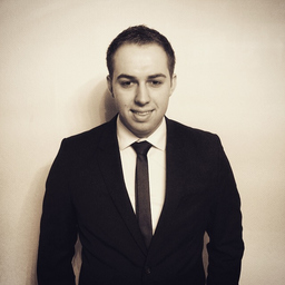 Dominic Strößenreuther's profile picture