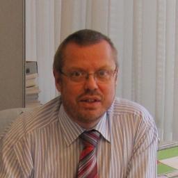 Bernd Werder's profile picture