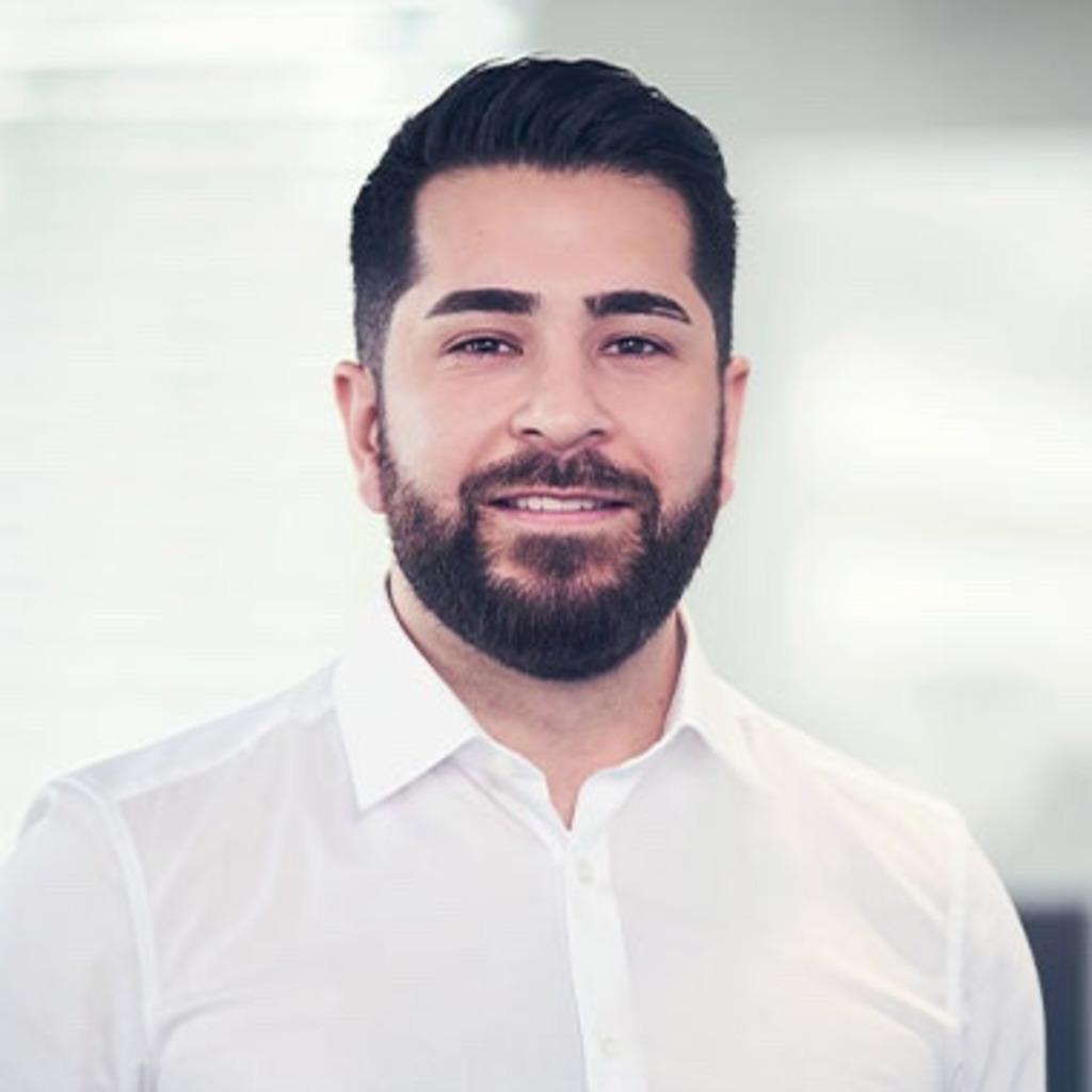 Emre Karakas's profile picture