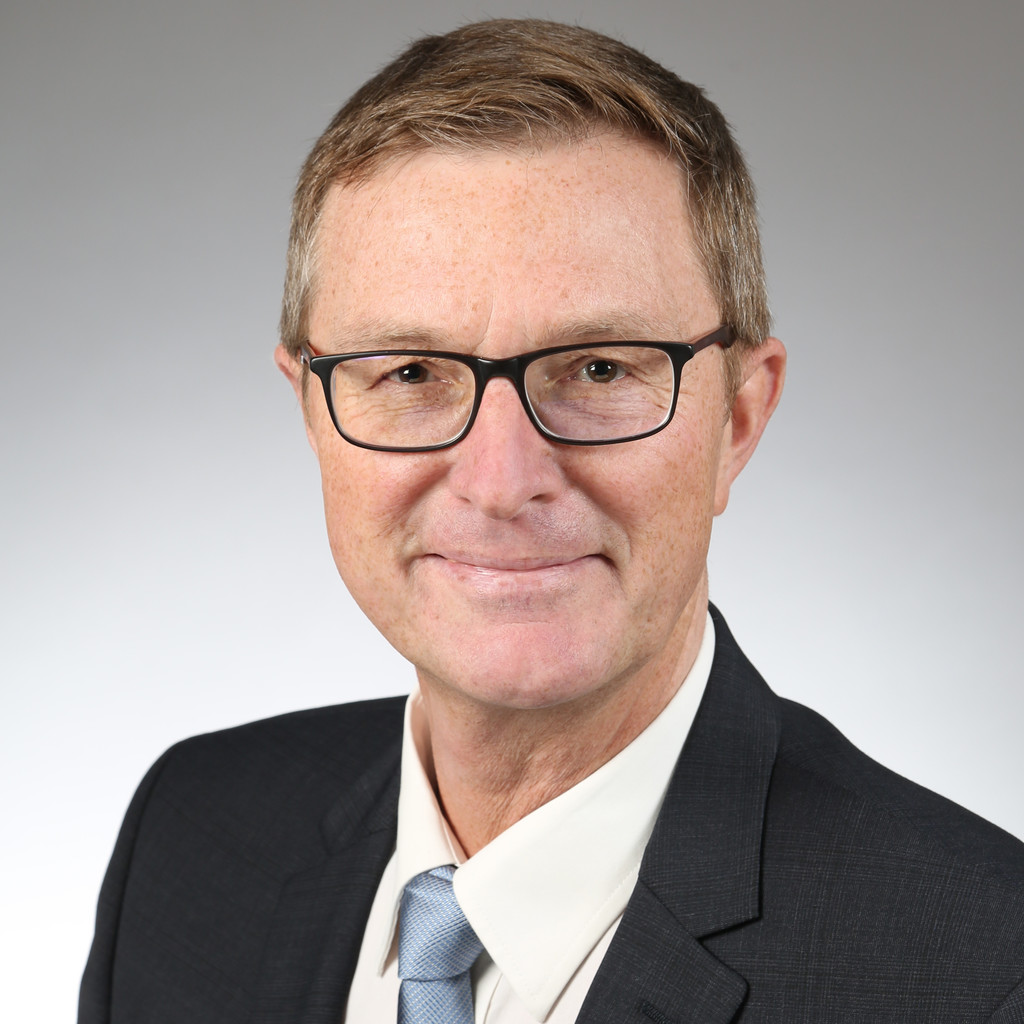 Jörg Thauer's profile picture