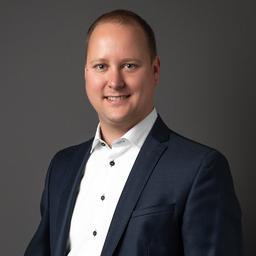 Markus Stocker - Poggenpohl Group (Schweiz) AG - Luzern