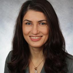 Dafina Geci's profile picture