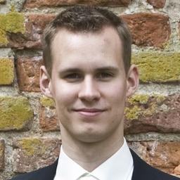 Sven Deterding's profile picture