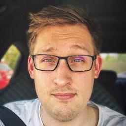 Dominik Lessel - HP Inc - Meerbusch