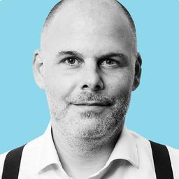 Robert Mangelmann - die firma . experience design GmbH - Wiesbaden